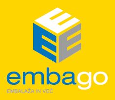EMBAGO Logo